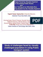 246-Presn Study Challenges-m Balakrishna