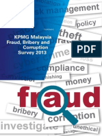 Fraud Survey Report