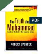 Mengungkap Muhammad Yang Sesungguhnya (the Truth About Muhammad)