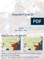 Imperial China II