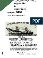 La Emigración Canaria Contemporánea (Siglo XIX)-1293