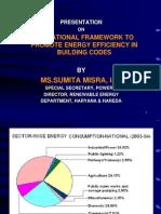 Analysis of ECBC BySumitaMisraHAREDA