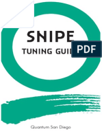Complete Snipe Tuning Guide
