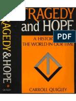 Tragedy & Hope