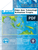 Jurnal ITKT Vol 4 No 1 Juni 2012