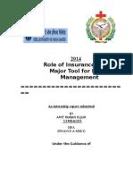 AMIT Risk Management