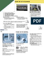 Peugeot 307 Owners Manual 2004