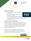 Objetivos Módulo 2   MOOC Comunicación y Aprendizaje Móvil