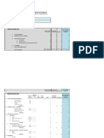Grant Application Budget Template Eef Rom New Fin