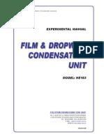 Flim Boiling Condensation manual