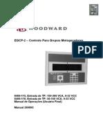 Egcp-2 Manual 26086c Pt