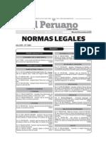 Normas Legales 19-11-2014 [TodoDocumentos.info]