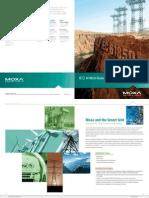Substation Solutions Brochure as per IEC61850