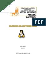 Filosofia Del Software Libre