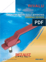 Window Closing Devices