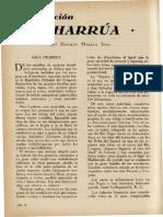 La Nacion Charrua Bse - Almanaque 1955-2
