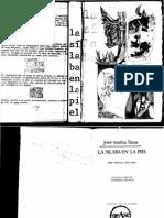 José María Lima - La Sílaba en la Piel
