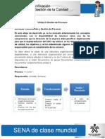 Unidad 3 gestion de procesos