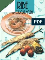 Ribe i plodovi mora