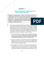 BEST PRACTICES ON SURVEY AND INVESTIGATIONS OF HYDRO ELECTRIC PROJECTS chapter 6