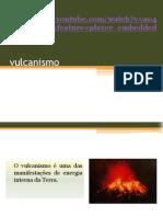 8- VULCANISMOo
