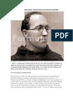 Un Document Care Schimbă Istoria - Cronica Franciscană de Pe Insula Rab