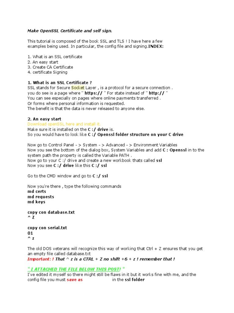 Ssl Certificate Transport Layer Security Public Key Certificate