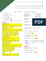 Exemplos Logaritmos