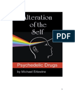 The Alteration of the Self