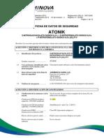hoja de seguridad de ATONIK MSDS CLP!!.pdf
