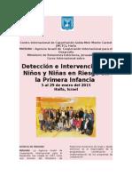 2. Deteccion e Intervencion de Ninos y Ninas en Riesgo en La Primera Infancia (1) (1)