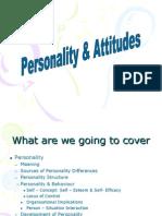 2 Personality & Attitudes
