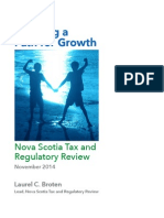 Tax and Regulatory Review Nov 2014