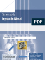 Introduccion a Sistemas de Inyeccion Diesel