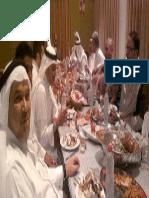 Bersama Dr. Abdullah - Islamic Dev Bank — Bersama Majed Kurashi.