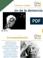 Evaluacion de Demencia