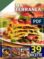 Cucina Mediterranea - AA. VV