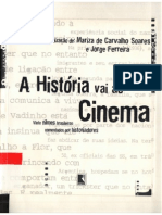 A História Vai Ao Cinema