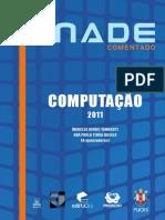 ENADE Comentado - Computação 2011