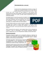 Introducción Prevencion y Niveles de Atencion (1)