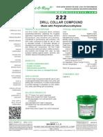Drill Collar Compund