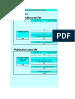 Analisis de Regresion Lineal Simple Completo