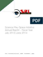 spi annual reportred 2013-2014