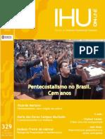 002 2010 100 Anos Do Pentecostalismo No Brasil
