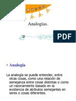 Analogías..ppt