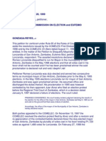 Lonzanida vs. Comelec, g.r. No. 135150, July 28, 1999