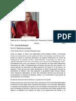 El Derecho Diplomático es una rama del Derecho Internacional Público y regula el status diplomático.pdf