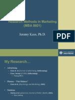 Marketing Research_online Version