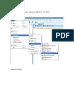 Gerando Modelo Relacional Com o SQL Developer