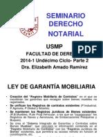 Seminario Derecho Notarial Usmp 2014-1 Parte 2 (1)